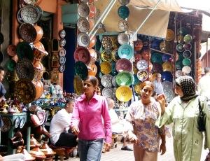 Viaggi Vacanze Pasqua a Marrakech