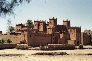 Kasbah Marocco 1