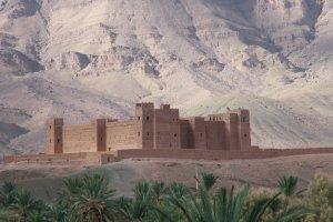 Kasbah Marocco 2