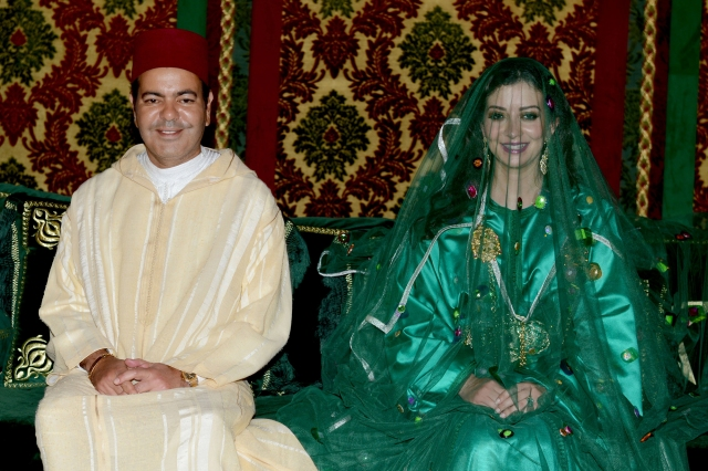 Royal Wedding In Morocco - Rabat