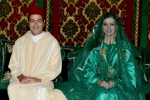 Royal Wedding In Morocco - Rabat