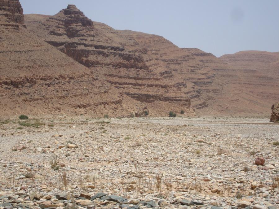 Tour in fuoristrada in Marocco